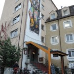 Grandhotel Fassade